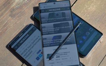 5 motive pentru care vă recomand Samsung Galaxy Note 10+ și câteva pentru care nu!
