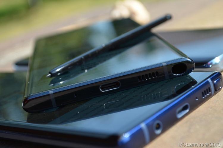 Ce este Galaxy Note 10+, cum se comportă și care sunt lucrurile importante pe care trebuie să le știți despre el