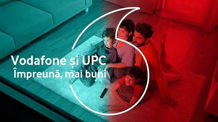 Mai multe beneficii pentru clienți cu noile oferte de mobil și servicii fixe de la Vodafone.