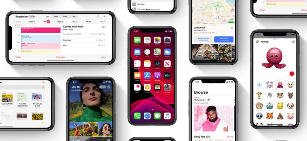 iOS 13 e disponibil din această seară publicului larg aducând multe schimbări de interfață și funcționalitate.