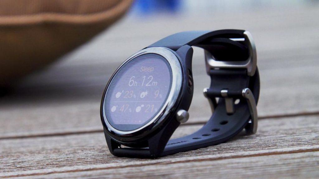 La IFA Berlin 2019 Asus a lansat un ceas smart dedicat zonei de fitness, cu suport EKG: VivoWatch SP.