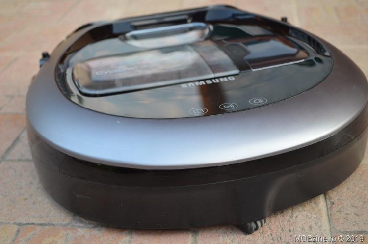 Samsung Navibot VR20M707HWS (SR20M707HWS)