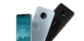 Nokia 6.2 Romania