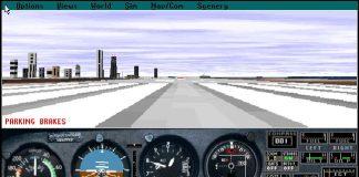 Încă 2500 de jocuri MS-DOS pot fi jucate gratuit, direct în browser pe arhiva Internet Archive.