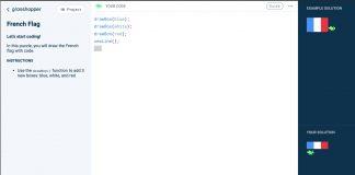 grasshoper, platforma de programare a Google este de acum accesibilă și din browser de pe desktop.