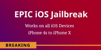 Checkm8 este un exploit care permite jailbreak permanent pe iPhone 4s - iPhone X și care nu poate fi reparat de Apple.