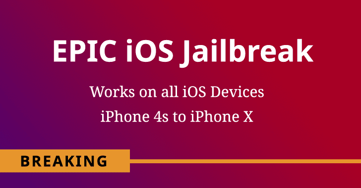 Checkm8 este un exploit care permite jailbreak permanent pe iPhone 4s - iPhone X și care nu poate fi reparat de Apple.
