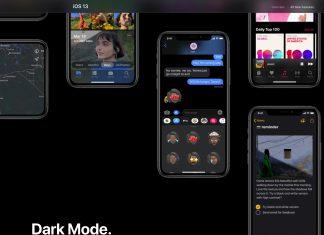 Opțiunea Dark Mode de pe iOS 13 facilitează creșterea autonomiei pe iPhone, ne spun testele.