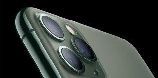 film iPhone 11 Pro
