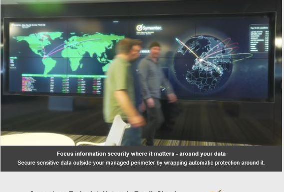 Împreună cu Symantec și unul dintre cei mai vechi colaboratori ai noști, RomSym Data, MOBzine organizează la Brașov un prim eveniment din seria Let's talk security cu titlul nformation security, risks vs cost.