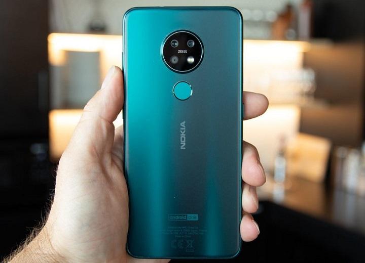 Nokia 7.2 Romania