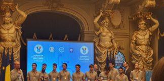 Echipa Romaniei, câștigătoare e competiției European Cyber Security Challenge.