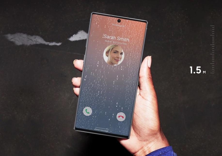 Samsung lansează seria de smartphone-uri Enterprise Edition care vor avea update-uri timp de patru ani.