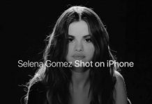 "Cel mai nou episod din seria Shot on iPhone o are ca protagnistă pe Selena Gomez și ultimul ei clip ""Lose You to Love Me"" ."