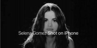 """Cel mai nou episod din seria Shot on iPhone o are ca protagnistă pe Selena Gomez și ultimul ei clip """"Lose You to Love Me"""" ."""