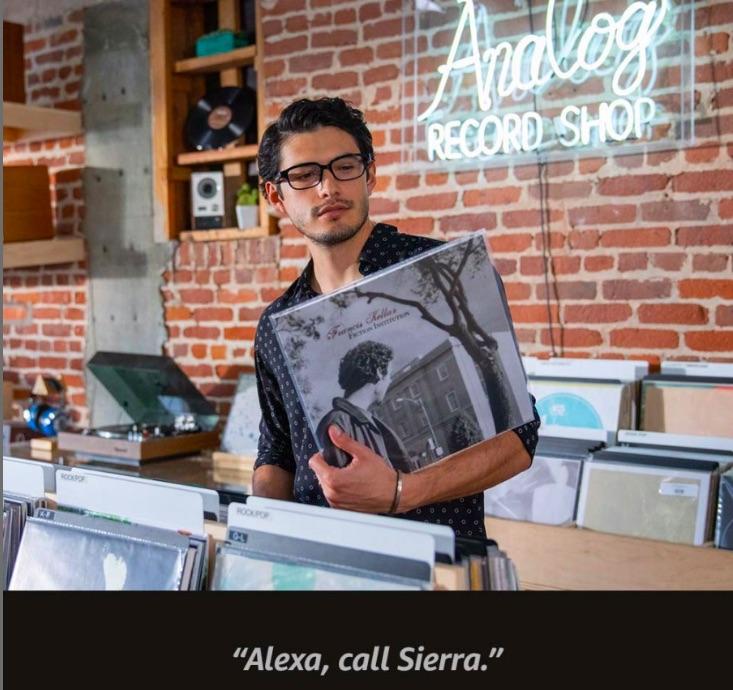 De acum avem ochelari smart, inel smart și priză smart, cu Amazon Alexa.