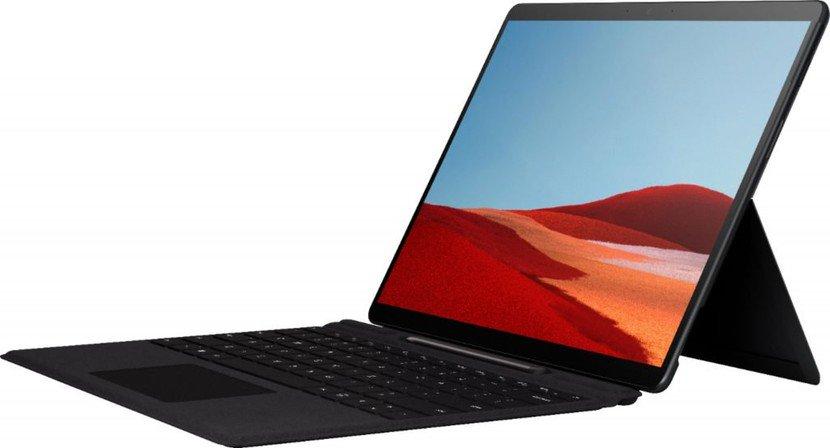 Nici Microsoft nu știe să își țină ascunse produsele: câteva imagini cu modelele Surface sunt deja disponibile pe site-ul Microsoft.