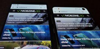 Sony Xperia 5 vs Samsung Galaxy S10e: care e mai bun, rapid?