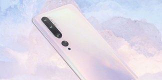 Xiaomi Mi CC9 Pro foto