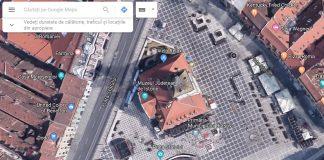 În această lună Google Maps va primi un update prin care va putea să citească denumirile locațiilor în limba țării respective.
