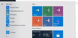 Windows 10 Insider Preview Build 19013 este publicat de Microsoft în Slow Ring.