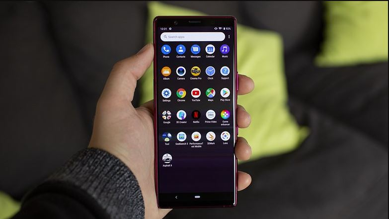 Sony Mobile permite deblocarea bootloader-ului pentru Xperia 5 și intră în categoria Open Device.
