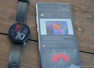 Samsung Galaxy S10 5G, un smartphone excelent.