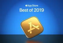 Apple a publicat lista celor mai bune aplicații și jocuri din App Store pentru 2019.