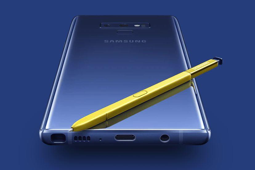 Versiunea Android 10 pentru Samsung Galaxy Note 9 e gata, va veni în curând pe toate aparatele.