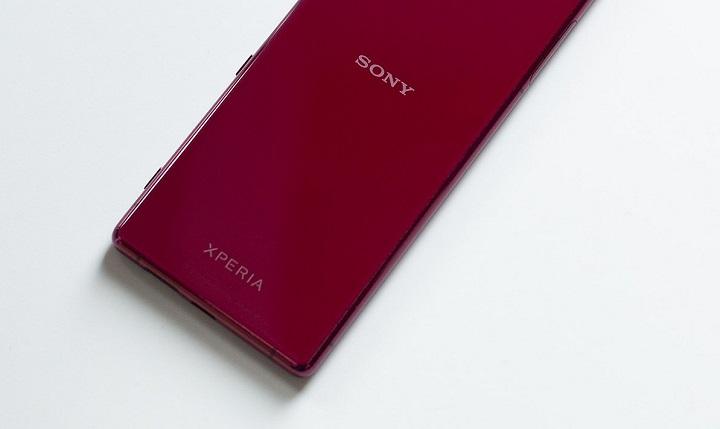 Sony Xperia 3