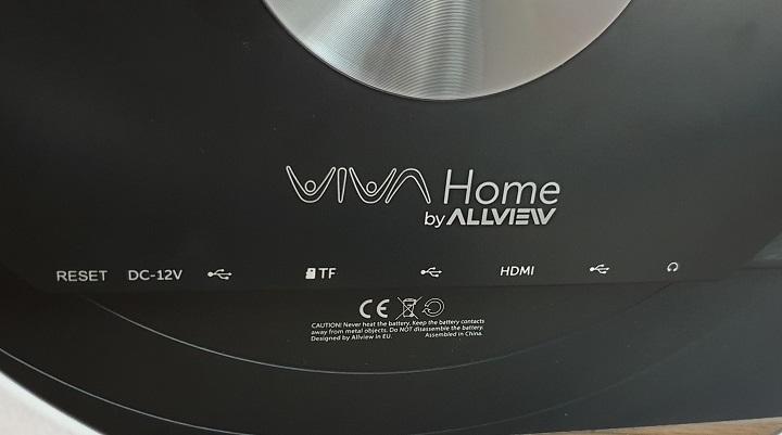 Allview Viva Home