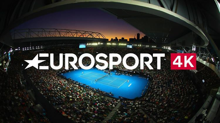 Din 17 ianuarie 2020 Vodafone introduce in grila UPC canalul Eurosport 4K!