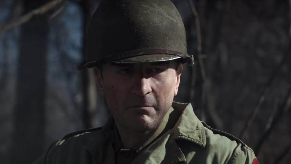 """Robert De Niro întinerit cu efecte speciale în filmul """"Irishman"""" - chestie pe care tehnologia gratuită DeepFake pare că o poate mult mai bine."""