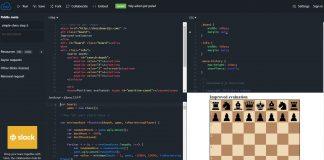 Vă recomand un mic tutorial unde veți putea decoperi bazele necesare pentru crearea unui AI simplu pentru șah.