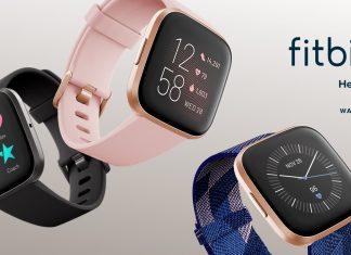Fitbit aduce opțiunea de monitorizare a nivelului de oxigen din sânge pe anumite modele de ceasuri smart.