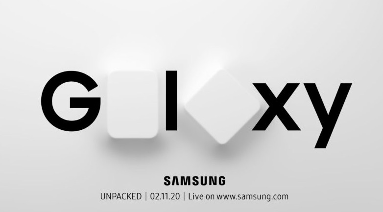 Următoarea generație a seriei S și probabil al doilea Fold vor fi prezentate de Samsung e 11 februarie 2020 în cadrul unui eveniment clasic Unpacked.