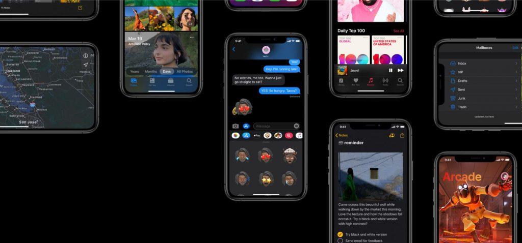 O chestie de reținut: iOS 13 este instalat pe 77% dintre iPhone-urile compatibile, respectiv 70% din baza iPhone.