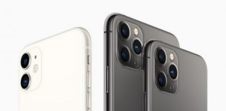 vanzari iPhone 11