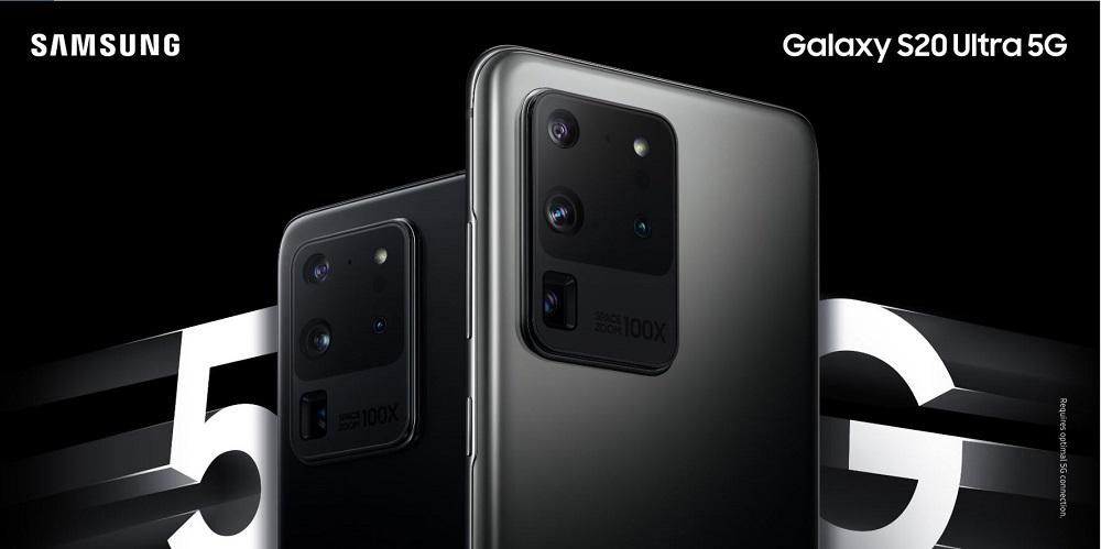 Samsung a prezentat oficial noua serie Samsung Galaxy S20, impresionantă prin prisma camerei foto cu suport de înregistrare 8K.
