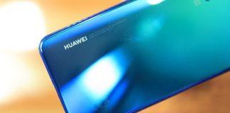 Huawei mid-range