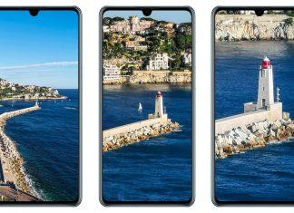 Huawei pregătește lansarea lui P40 și P40 Pro pentru 26 martie la Paris.