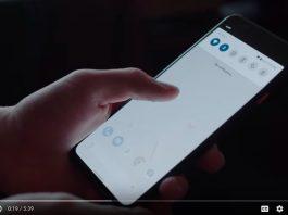 Vă invit să urmăriți un material video în care se poate vedea în acțiune o primă versiune Android 11 R.