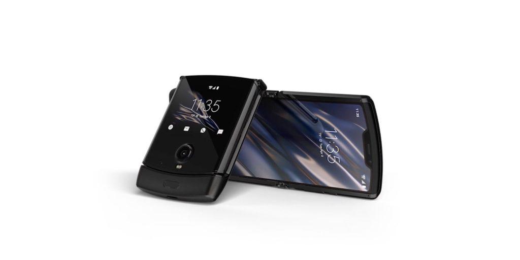 Noul Motorola Razr se strică mult mai repede decât ar fi vrut Motorola.