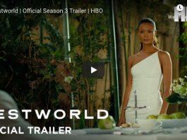 A ieșit trailer-ul seriei a treia a serialului Westworld unde vedem o confruntare AI vs AI.