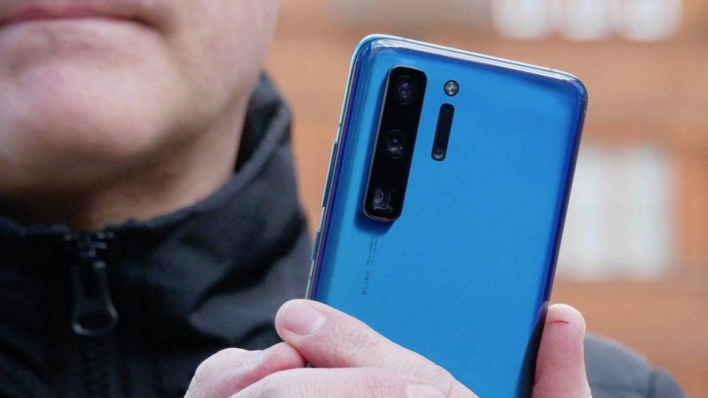 Un leak recent ne arată un video handson cu Huawei P40 ce ar trebui să fie lansat de Huawei în această lună.