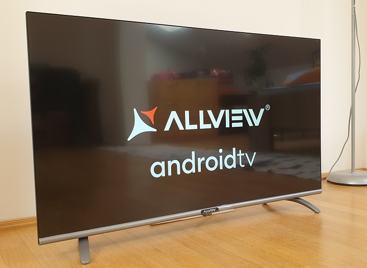 Allview 40ePlay6100-F