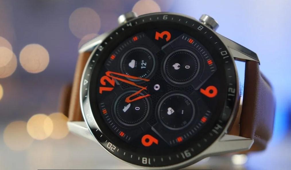 Cel mai recent update de firmware pentru Huawei Watch GT2 aduce suportul pentru masurarea nivelului de oxigen din sânge (SpO2).