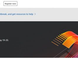 Conferința Microsoft BUILD este online și se reîntoarce la rădăcini: developers, developers, developers. Iar înregistrarea este gratuită!