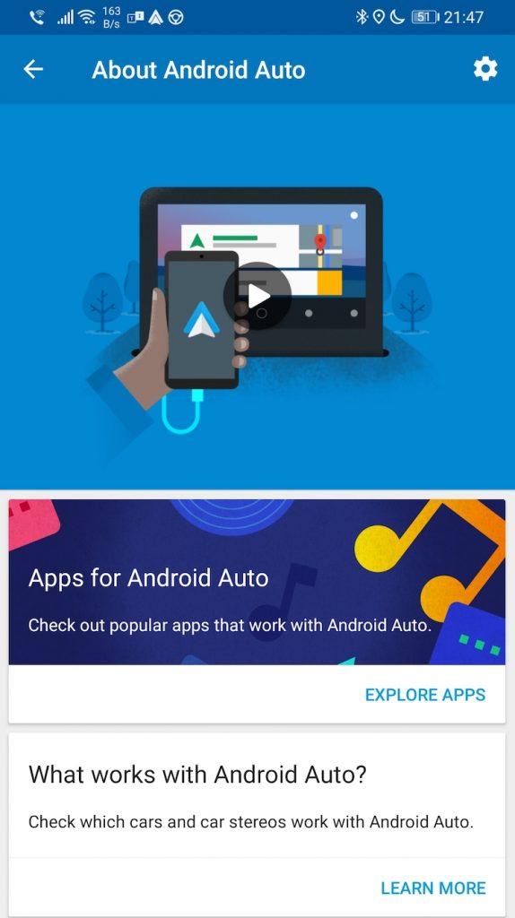 Google a lansat o nouă versiune pentru Android Auto (5.3.5016) cu optimizări de performanță și compatibilitate.