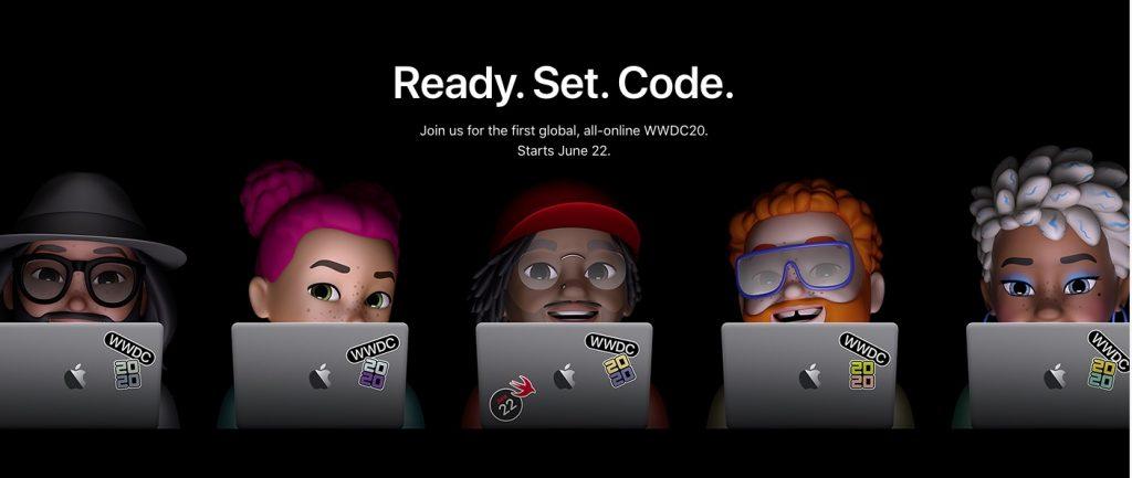 Conferința Apple WWDC 2020 dedicată developerilor va fi online începând cu 22 iunie, cu participare gratuită.